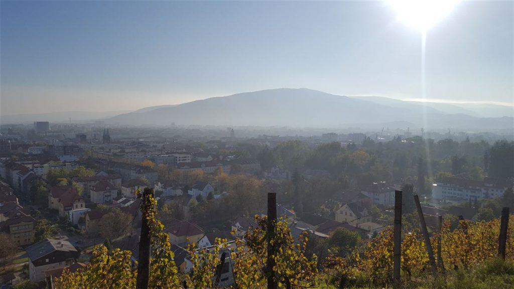 Обучение по программе Erasmus+ в Университете Марибора (Словения)