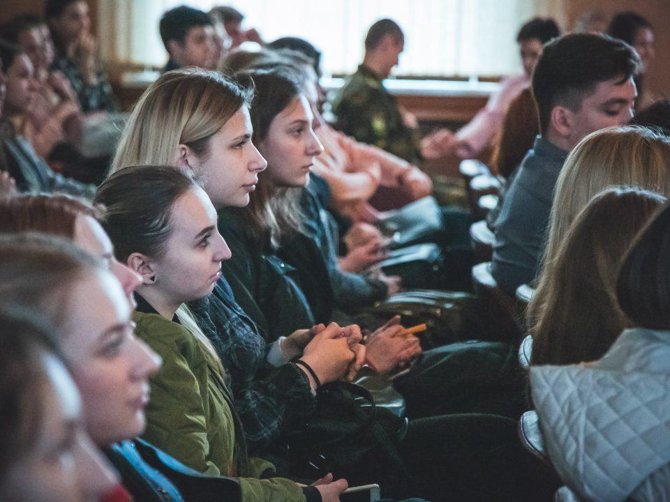 В БГТУ открылась 82-я научно-техническая конференция