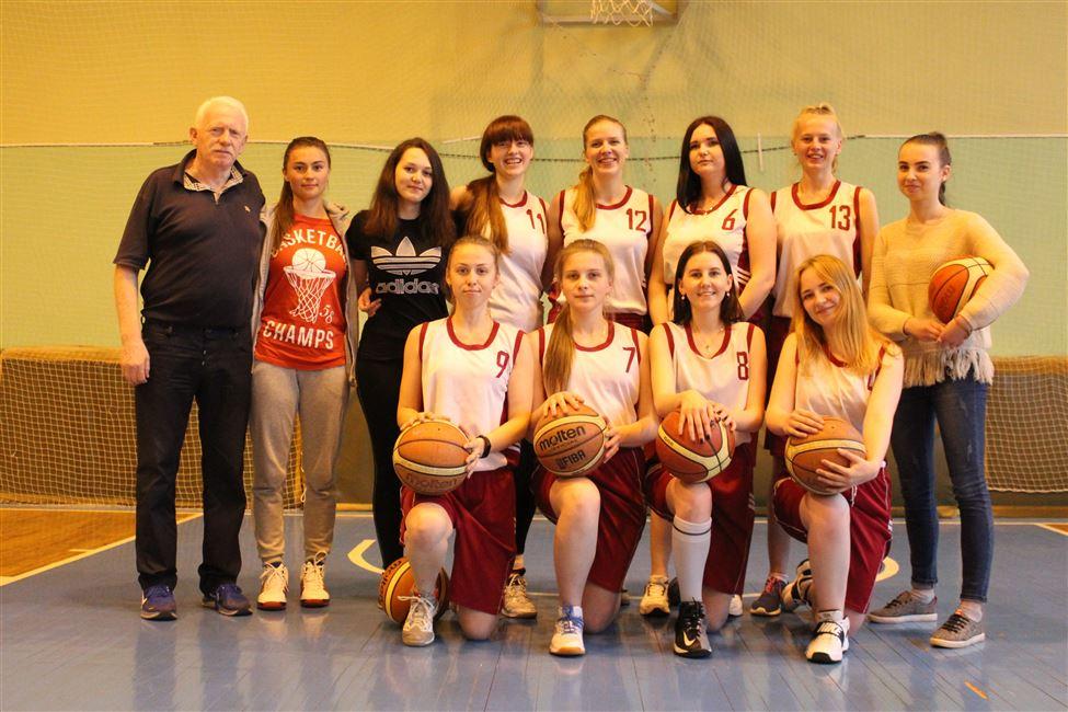 Завершился баскетбольный сезон 2017-2018